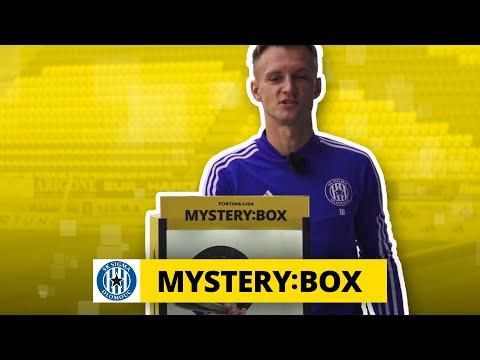 Mystery box: Martin Nešpor