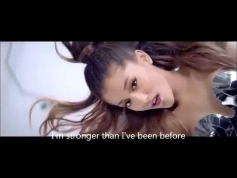 Ariana Grande- Break Free lyrics