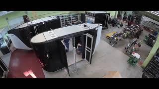 Thông tin công nghệ SkyWay -  Unibus Assembly