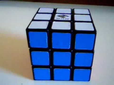 How to get faster on the 3x3 Rubik's cube - Part 1: Introduction