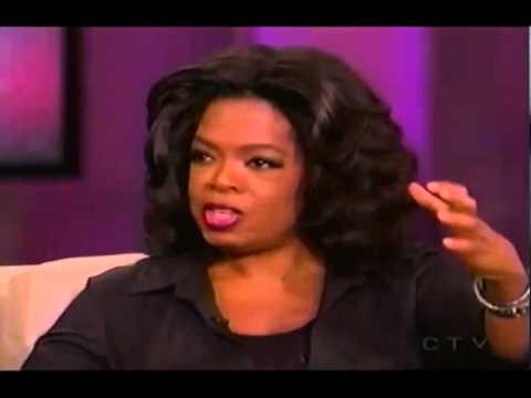 Wynonna Judd & Oprah - Part 1