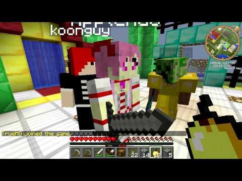 Minecraft พี่เอ็มพี่กาย 1