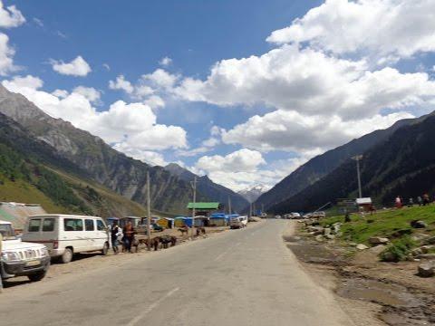 Sonamarg - Jammu & Kashmir Tourism - Incredible India