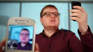 TEST.TV: Blackberry Q5 и Q10. Стоит ли переплачивать?