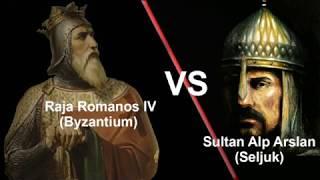 Pertempuran Manzikert