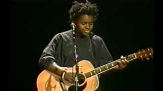 Watch Tracy Chapman If Not Now ... video