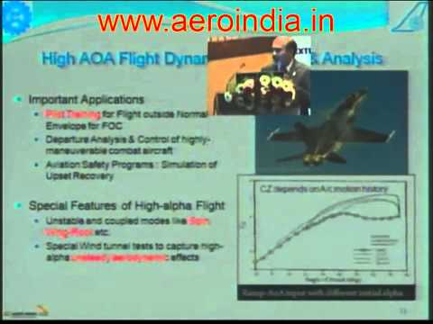 Designing And Testing Flight Control Laws Of Light Combat Aircraft [LCA] Tejas [Aero India 2013]