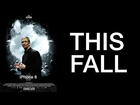 IF iPHONE 6 WAS A MOViE