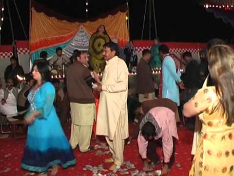 Mehndi of Ch. Nadeem Jakhar ( Part 6)