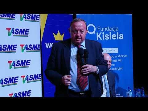 Stanisław Michalkiewicz W Świdniku 22 IX 2018 - Pytania Cz.1