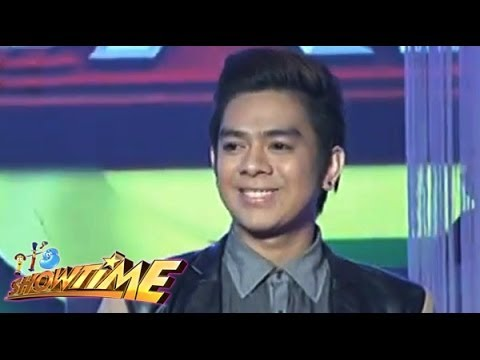 IT'S SHOWTIME I Am PoGay : Marc Jemel 'MARC' Salonga