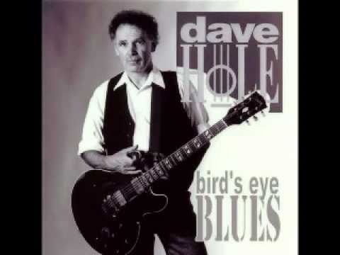 Dave Hole - Guitar man