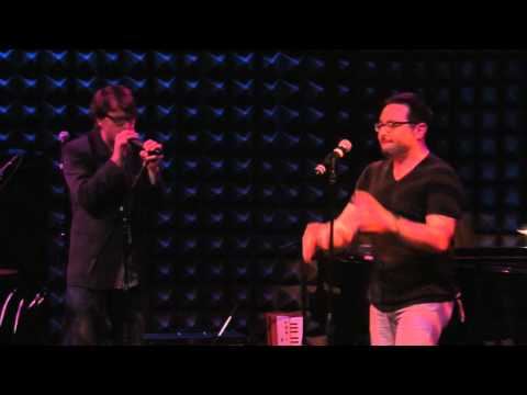 OUR HIT PARADE - Eliot Glazer - Call Your Girlfriend - Robyn Cover February 2012