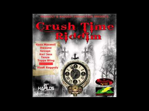 Crush Time Riddim Mix (August 2012)
