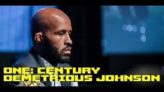 ONE Century Pre-Fight Interview: Demetrious Johnson