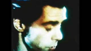 Watch Nick Cave  The Bad Seeds She Fell Away video