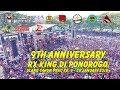RX King di Ponorogo - Ulang Tahun PRKC Ke  9 - 28 Januari 2018 (Official Video) HD thumbnail