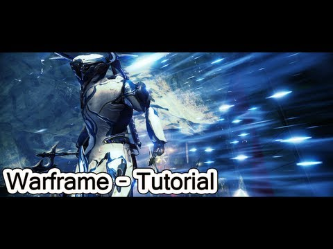 Tutorial do jogo Warframe