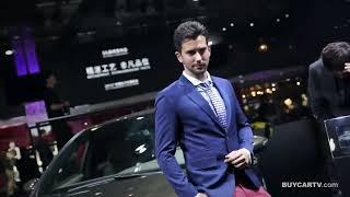 2013第十一屆廣州車展直擊