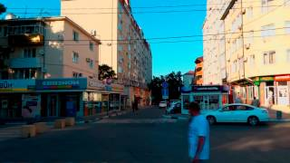 отдых в Анапе улица Терская видео http://www.welcometoanapa.ru