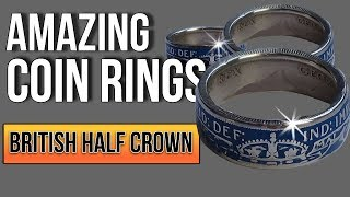 MY LATEST FIND IN METAL DETECTING REAL TREASURES YOU CAN OWN & WEAR