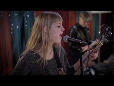 Nelson Can - People's Republic of China (Live @ ESNS 2013)