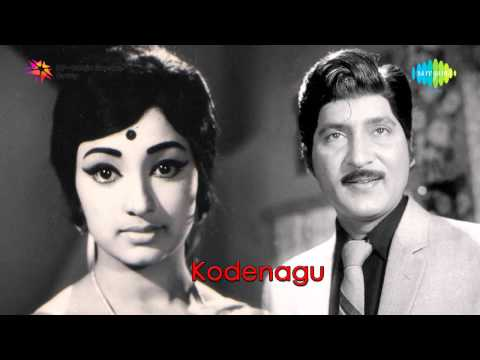 Kodenagu | Sangamam Sangamam Song video