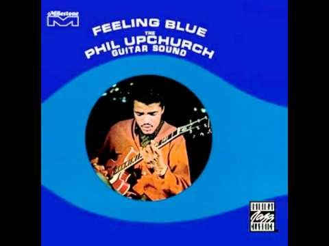 Phil Upchurch - Stop and Listen
