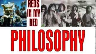 Watch 10cc Reds In My Bed video