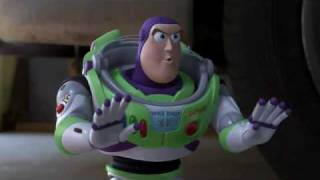 Toy Story 3 Official Trailer