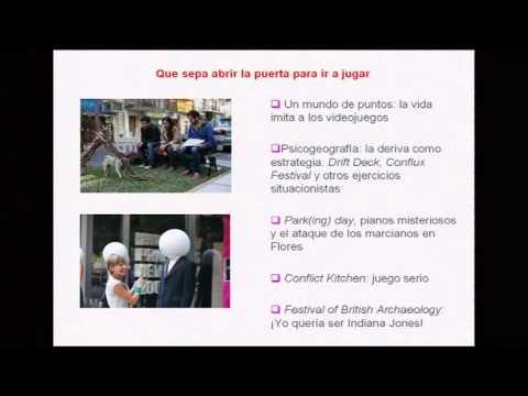 Enrique Avogadro: INICIATIVA PÚBLICA Y CIUDADES CREATIVAS