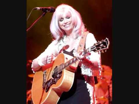 Emmylou Harris - Here There Everywhere