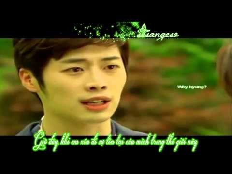 [vietsub+kara] It's Fool - Postmen (can You Hear My Heart Ost) video