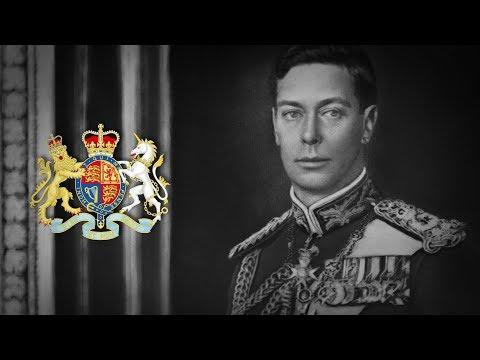Anthem of the British Empire