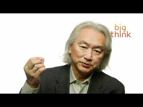 Michio Kaku: The Theory of Everything