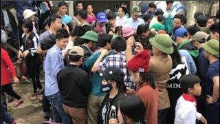 """Sự thật về """"quái vật ăn thịt"""" ở Tuyên Quang"""