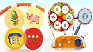 Play Learning Games For Baby Toddlers or Children - Baby Tv