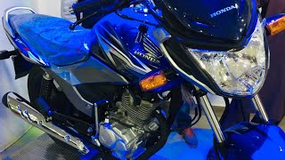 Honda CB125F Review|Specs|Price|1st Impression