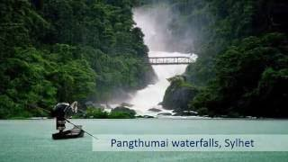 Top 6 places in Sylhet for making your traveling amazing