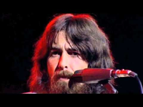 George Harrison: While My Guitar Gently Weeps