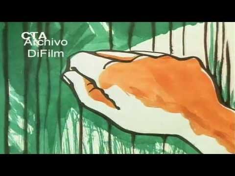 DiFilm - Spot de Navidad iglesia argentina 1997