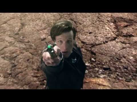 The Day of the Doctor: 50 year trailer
