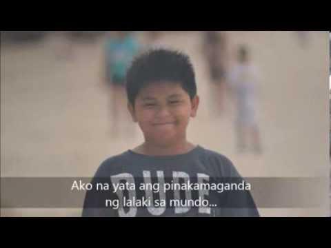 Ako Na Yata Ang Pinakamagandang Lalaki sa Mundo by Janno Gibbs