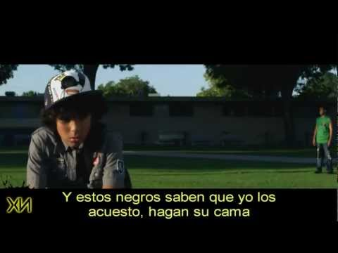 Eminem - No Love [subtitulado - Español] video