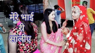 Indian Wedding Dance By Beautiful Girls 2019 Latest Himachali Phari local  Nati at Kullu Manali