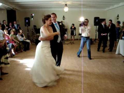 Baile Boda Carmen y Baldo