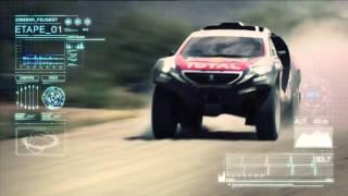 Dakar Etape 1 : La minute sensation