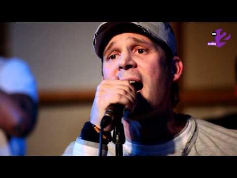 Ocho Macho - Lélekdonor (MR2 Akusztik Live)