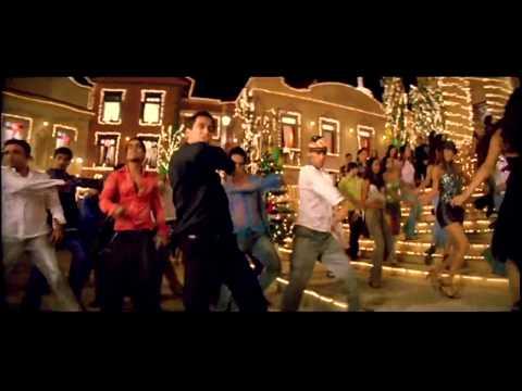 Aaja Soniya remix - Mujhse Shaadi Karogi (2004) *BluRay* Music...