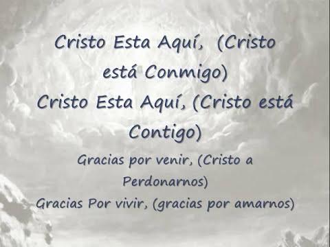 Bienvenido seas Señor - Ricardo Ceratto